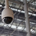 Businesses Having Security Cameras